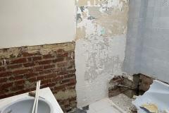demolition-carrelage-salle-de-bain-bruxelles-ixelles-uccle